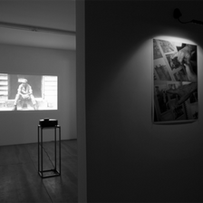 EXHIBITION | Image, Time, Memory