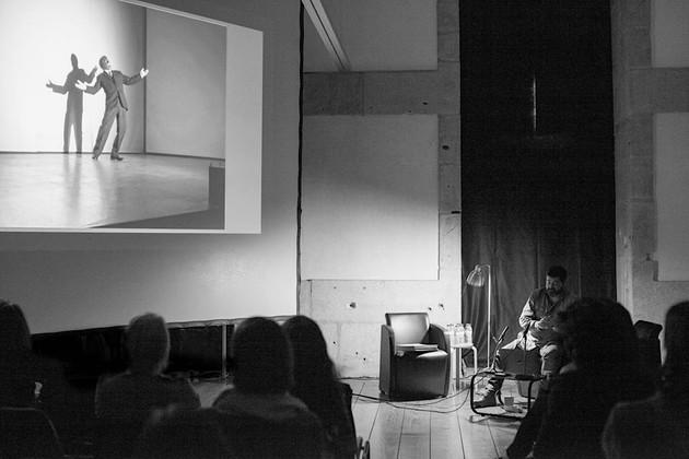 Paulo Mendes | Visual artist