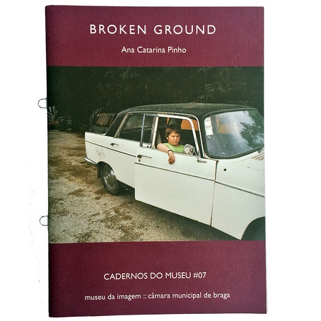Cadernos do Museu | Text by Ana Pereira