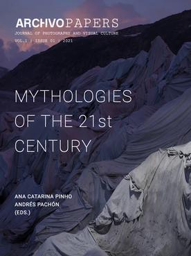 MYTHOLOGIES OF THE 21st CENTURY
