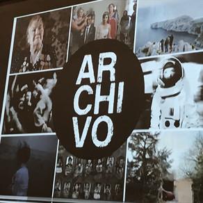 Public presentation of Archivo Editorial Collection