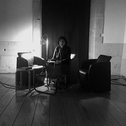 Catarina Simão | Visual artist