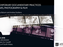 Contemporary Documentary Practices