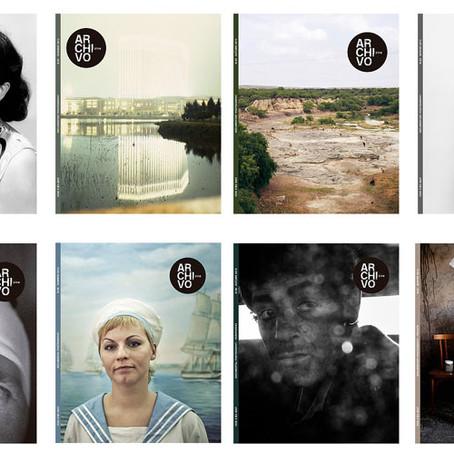 Três olhares sobre publicações e investigação em fotografia