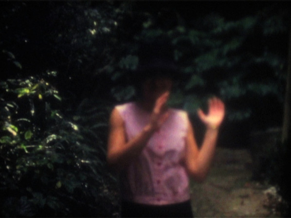 "Raquel Schefer, ""GRANNY(MUIDUMBE)"" (2009)"