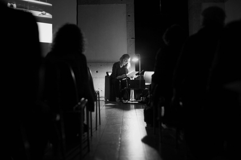 Cristina Baldacci | Università Ca'Foscari, Venice