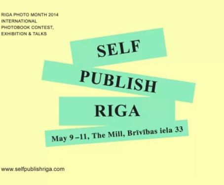 Riga Photo Month