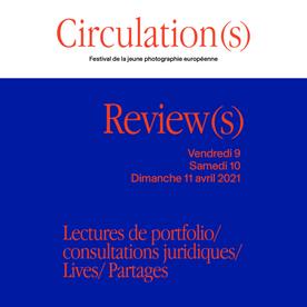 CIRCULATION(s) Portfolio Review