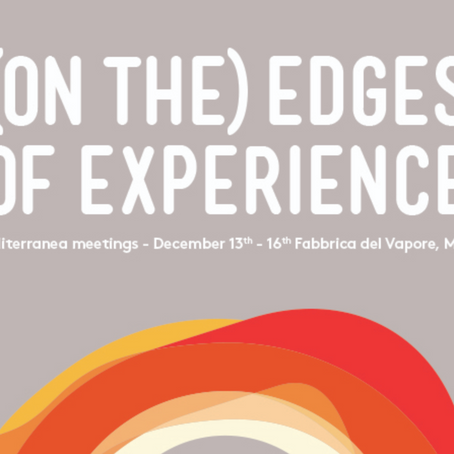 (On the) edges of experiences