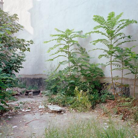 Visual Narratives | European Borderlines