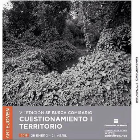 Cuestionamiento I - Territorio