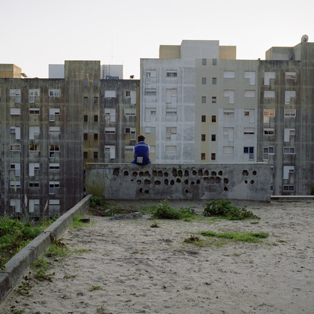 Home Bitter Home - A Look at Suburbs, from Portugal to Turkey