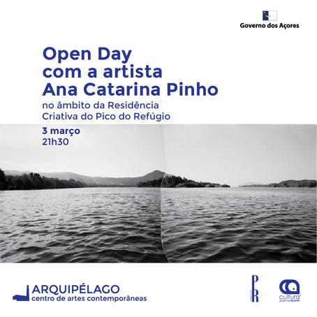 Open Day Pico do Refúgio