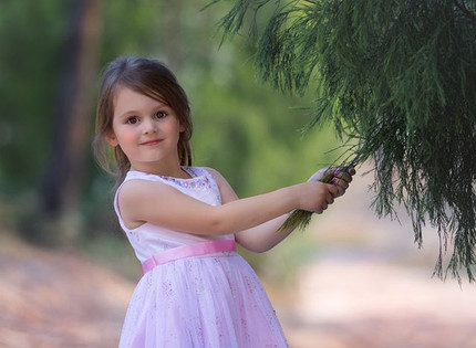 Serata Photography - Princess & Fairy Sessions
