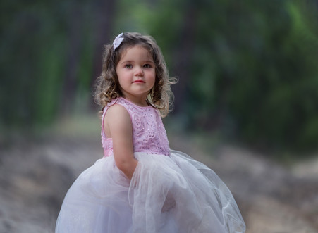 Serata Photography - Princess Sessions