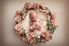 Serata Photography - Newborn Sessions