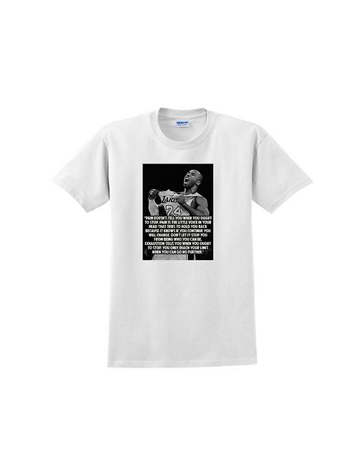 T-shirt-Kobe Bryant