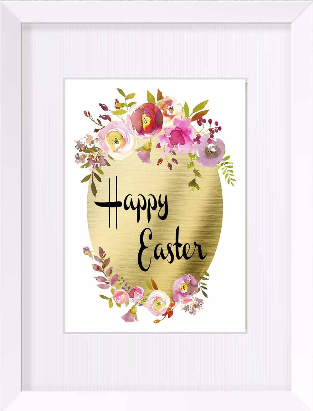 happy_easter_printable