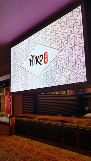 2019 - Hiro Japanese Restaurant at Venetian Macau