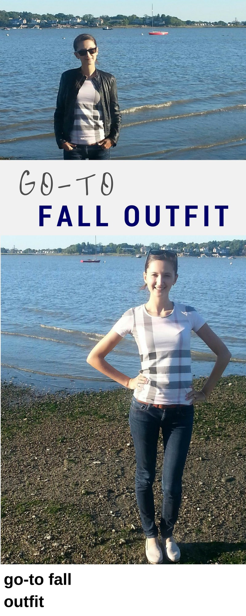 go-to fall outfit