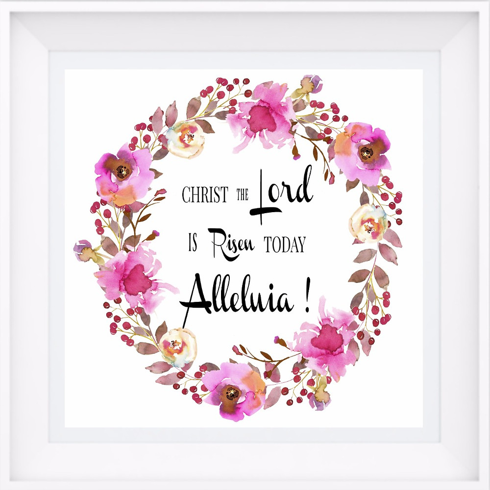 square_easter_printable_christ_is_risen_alleluia