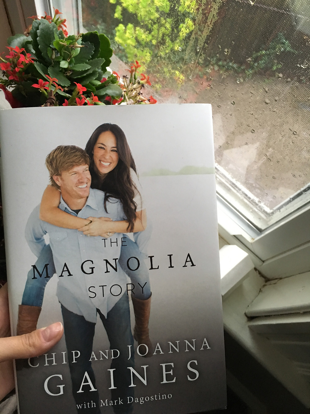 The Magnolia Story