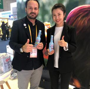 CIIE - CHINA INTERNATIONAL IMPORT EXPO