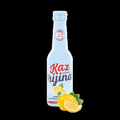 Lemon Flavored
