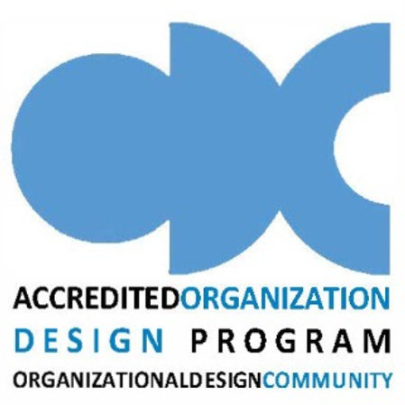 (Sold Out) Organization Design Course (Every Thursday April 29th to June 3rd)