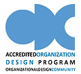 ODC accreditation logo for website 2020.
