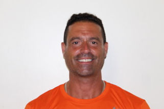 Michael Paolini