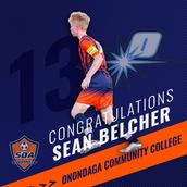 Sean Belcher