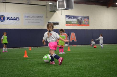 Syracuse Development Academy SDA Youth Development Program Soccer