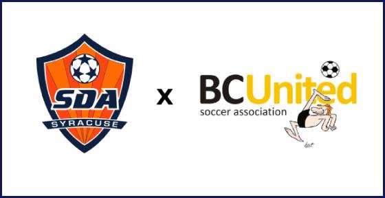SDA Announces BC United Partnership
