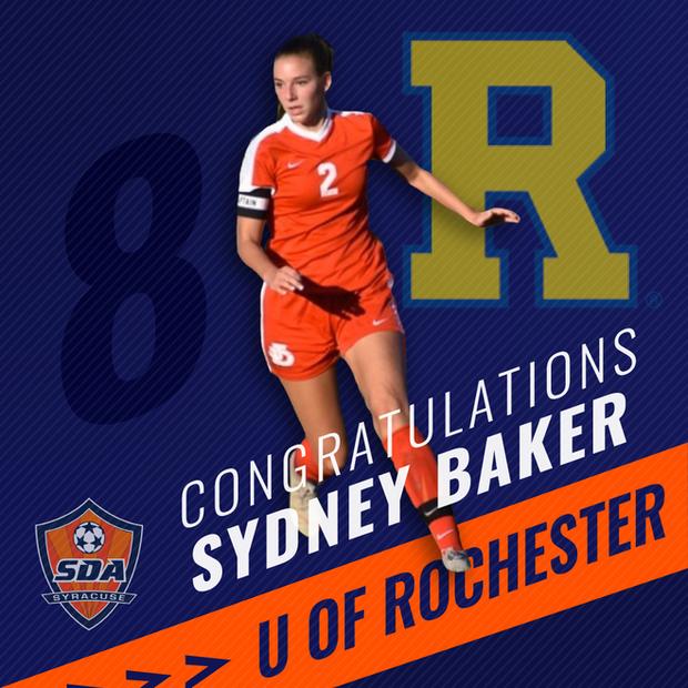 Sydney Baker