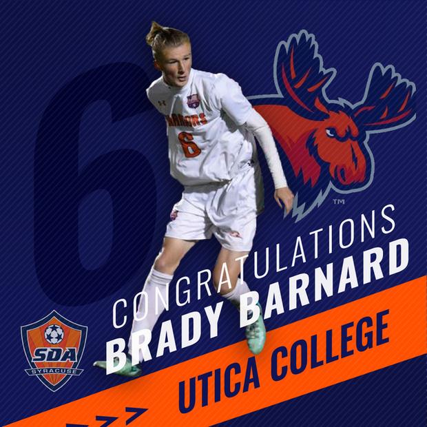 Brady Barnard