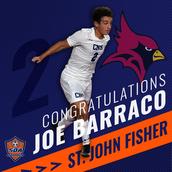 Joe Barraco