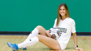 Three Siblings Advance from SDA to D1 Soccer