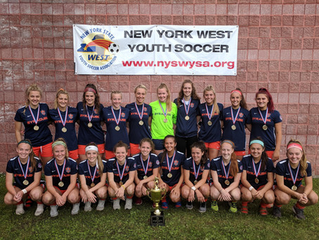 15 Teams Look Forward to State Cup Games
