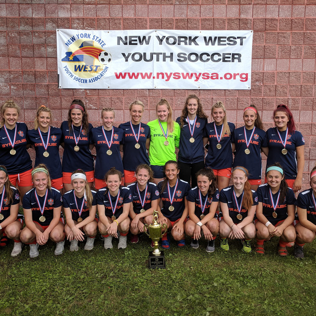 15 SDA Teams Headed to State Cup