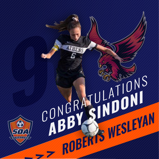 Abby Sindoni