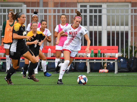 Alumni Spotlight: Lauren Chamberlain