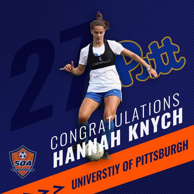 Hannah Knych