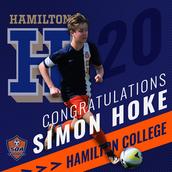 Simon Hoke