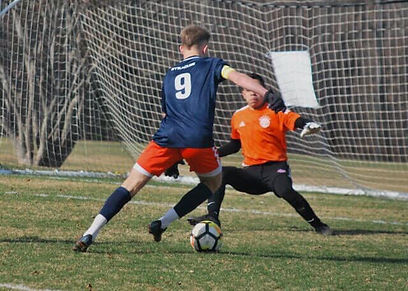 Syracuse Development Academy SDA Soccer.
