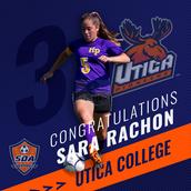 Sara Rachon