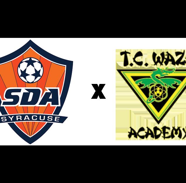 SDA Announces New Club Partnership
