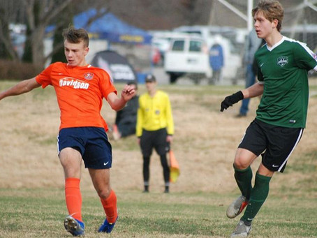 SDA Player Selected for ODP National Team