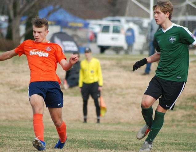 SDA Player Selected for National Team