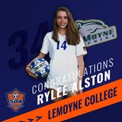 Rylee Alston
